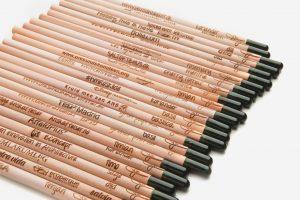der wachsende Bleistift