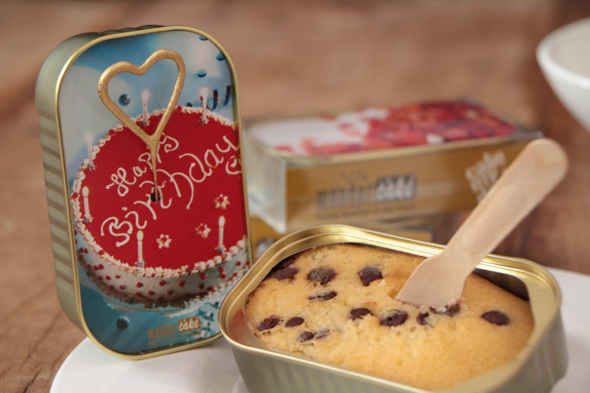 Emotion factory GmbH Wondercake