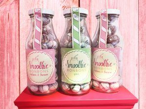 Smoothie Bonbons